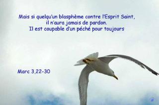 10ième Dimanche du Temps Ordinaire – par le Diacre Jacques FOURNIER (Mc 3, 20-35)