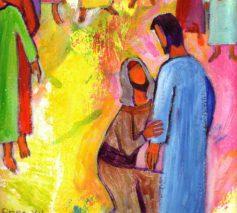 Rencontre autour de l'Évangile – 28ième Dimanche du Temps Ordinaire