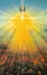 Fiche n°15 :  Le Christ Miséricordieux, Lumière du Monde (Jn 8,1-12)
