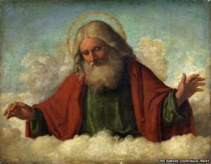 Dieu Père (Giovanni Battista Cima)