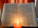 Pour lire un texte d'Evangile…