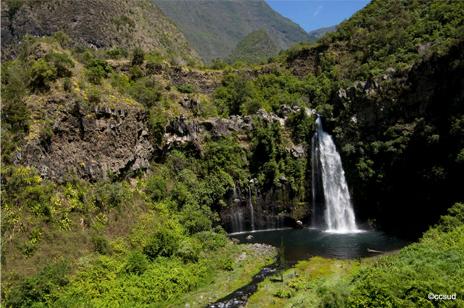 Grand Bassin Réunion
