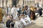 Fiche N°21 : La fin du ministère public de Jésus  (Jn 11,55-12,50)
