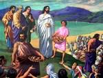 Fiche n°13 : Jésus « Pain de Vie » par sa Parole et par sa chair offerte (Jn 6,48-71). (3)