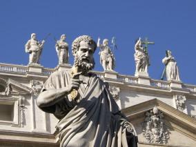 Rencontre autour de l'Évangile – 21ième Dimanche du Temps Ordinaire