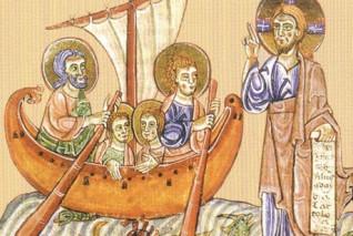 3e dimanche ordinaire B  par P. Claude TASSIN (Spiritain)