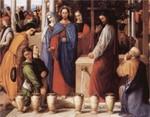 Fiche n°4 : Le passage de l'Ancienne à la Nouvelle Alliance (Jn 2,1-11)