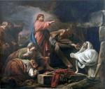Fiche N°20 : Le retour à la vie de Lazare : une invitation à croire pour recevoir le Don de la Vie éternelle (Jn 11,1-54)