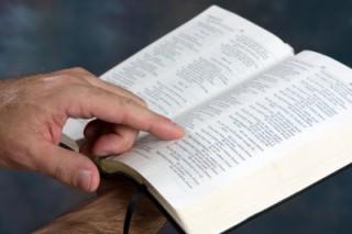 Bibliographie pour une Introduction à la Bible.