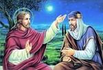 Fiche n°6 : Renaître de l'Esprit Saint par Jésus Sauveur  et recevoir ainsi la Vie éternelle (Jn 2,23-3,8)