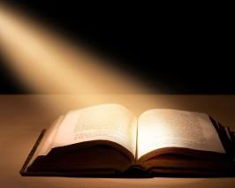 La Bible : un livre, une bibliothèque, une histoire