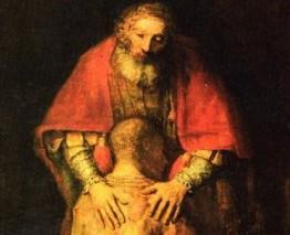 La prière du Notre Père : introduction.