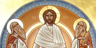 2ième dimanche de Carême par P. Claude TASSIN (Spiritain)