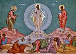 Rencontre autour de l'Evangile – 2ième Dimanche de Carême