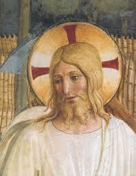 jésus christ angelico