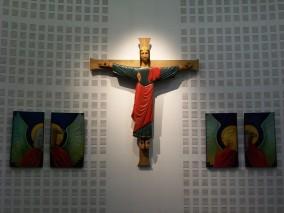 """""""Et là, c'est inexplicable, je suis attiré par le Christ !"""" (Jean-Marie Elie Setbon)"""