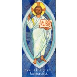Jésus en gloire
