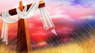Messe du jour de Pâques par P. Claude TASSIN (Spiritain)