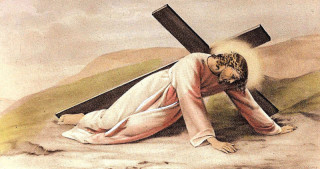 Vendredi Saint – Messe du soir par P. Claude TASSIN (Spiritain)