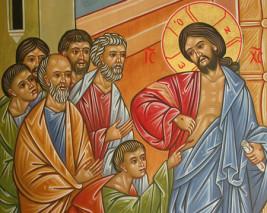 2ième Dimanche de Pâques – Dimanche de la Miséricorde Divine par P. Claude TASSIN (Spiritain)