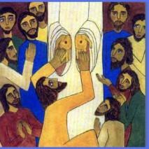 2ième Dimanche de Pâques – Dimanche de la Miséricorde Divine par le Diacre Jacques FOURNIER (12 Avril)