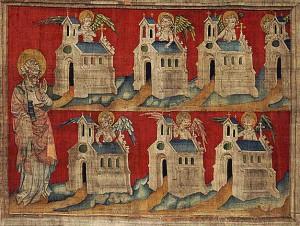7 Eglises-Angers