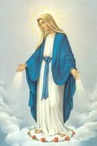 Témoignage de Chow Ching Lie : Marie, Mère de tous les hommes…
