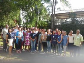 En Eglise, tous missionnaires de l'Evangile