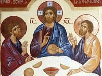 3ième Dimanche de Pâques par P. Claude TASSIN (Spiritain)