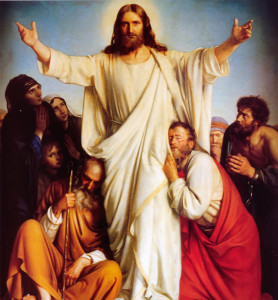 jésus christ 1