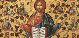 5ième Dimanche de Pâques par le Diacre Jacques FOURNIER (3 Mai)