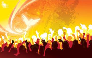 La Pentecôte par le Diacre Jacques FOURNIER