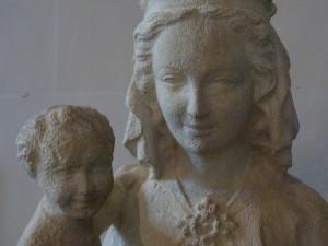 Marie - Musée de Sens