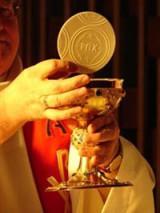 Le Saint Sacrement – par le Diacre Jacques FOURNIER (Mc 14,12-16.22-26)
