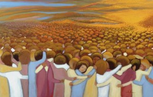 communion des saints