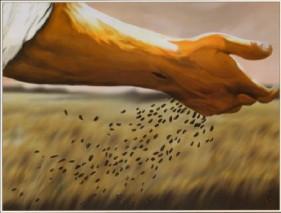 Rencontre autour de l'Évangile – 15ième Dimanche du Temps Ordinaire