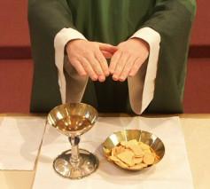 Le Saint Sacrement par le Diacre Jacques FOURNIER (7 juin)