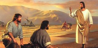 15ième dimanche du temps ordinaire par le Diacre Jacques FOURNIER (12 juillet)