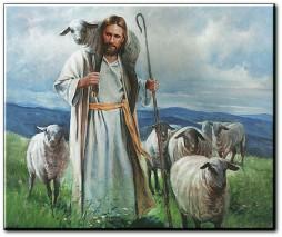 4ième Dimanche de Pâques – par le Diacre Jacques FOURNIER