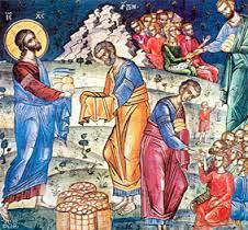 Rencontre autour de l'Evangile – 17ème dimanche du Temps Ordinaire