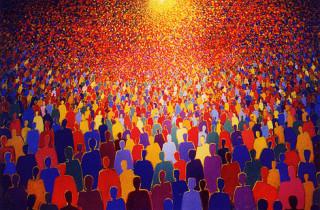 « Une foule immense au ciel chante le triomphe du Christ » (Ap 19,1-10)