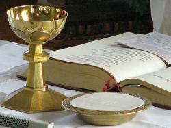 19ième dimanche du temps ordinaire par le Diacre Jacques FOURNIER (9 Août)