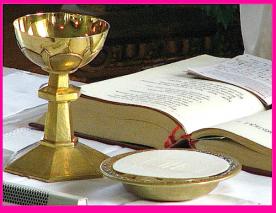 20ième dimanche du temps ordinaire par P. Claude TASSIN (Spiritain)