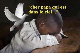 17ieme Dimanche du Temps Ordinaire par le Diacre Jacques FOURNIER