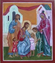 25ième dimanche du temps ordinaire par le Diacre Jacques FOURNIER (20 Septembre)