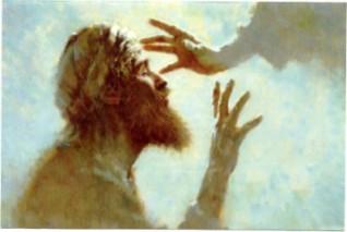 30ième dimanche du temps ordinaire par le Diacre Jacques FOURNIER (25 Octobre)