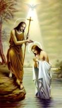 Baptême de Notre Seigneur (Mc 1,7-11) – Père Louis DATTIN