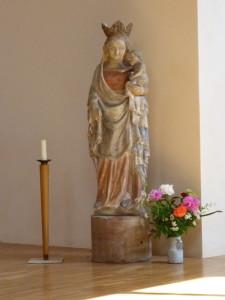 Marie Notre Dame de Citeaux