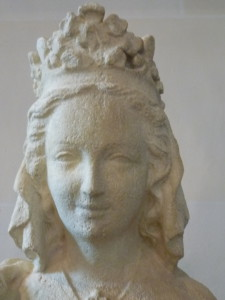 Marie - Musée de Sens 2