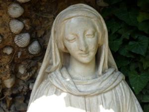 Marie Nevers Ste Bernadette